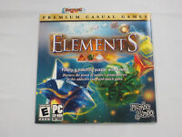 Elements For Pc