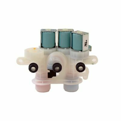 OEM Whirlpool W11220230 Washer Water Valve AP6329544 PS12349461