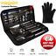 thumbnail 1 - 25 Pcs Grill Tools Set Stainless Bbq Grilling Barbecue Accessories Utensils Kit