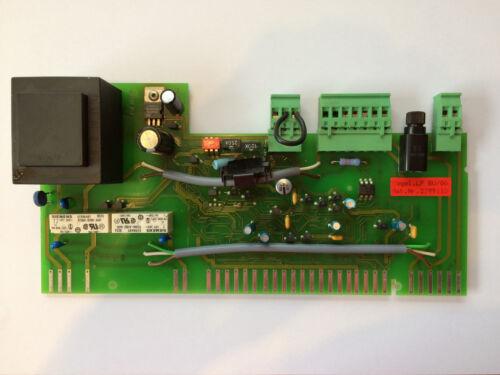 GU-1EK Wolf Regelunsplatine Reparatur Service  für GU-EK GG-EK GG 8601911
