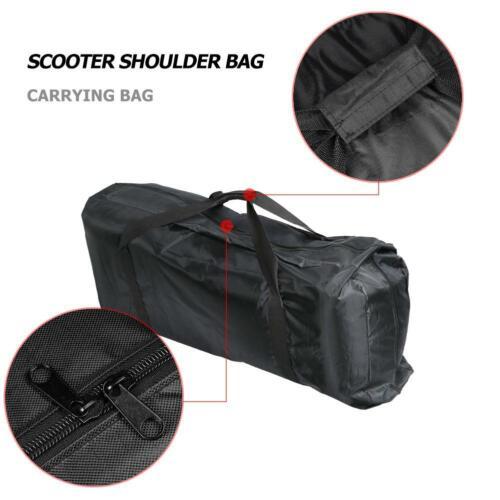 # Qzo Wasserfest Trage Tasche Für M365 Elektroroller Schulter Aufbewahrung Paket
