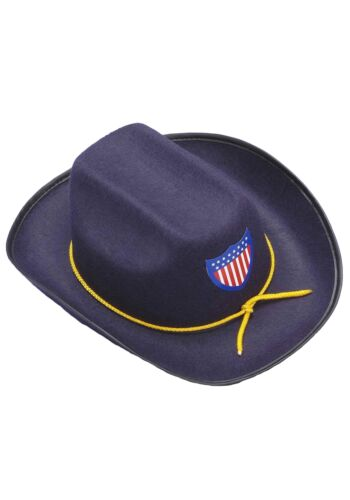 Union Officer Hat