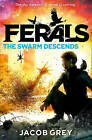 The Swarm Descends by Jacob Grey (Paperback, 2015)