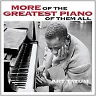 More of the Greatest Piano of Them All by Art Tatum (CD, Feb-2015, Poll Winners Records)
