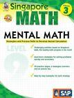 Mental Math Grade 3 Strategies and Process Skills to - Publications S PA
