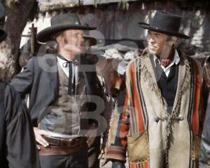 Pat-Garrett-And-Billy-The-Kid-1973-Kris-Kristofferson-James-Coburn-10x8-Foto