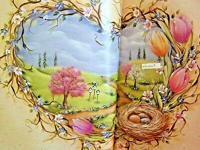 Painting Heartwarming Holidays 4 Seasons of Painting with Jamie Mills-Price