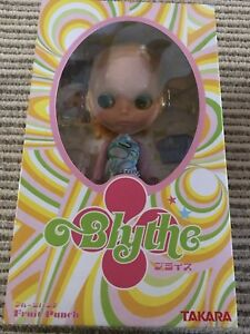 Neo-Blythe-Fruit-Punch-Takara-Tomy-Doll-height-about-27-cm-EBL-12-F-S-Japan-NEW