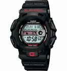Casio G-shock Professional Mens Digital Watch Sport Black Band G-9100-1d