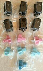 13-Compatible-HP-02-Ink-Cartridge-Photosmart-D7460-6-black-4-cyan-3-magenta