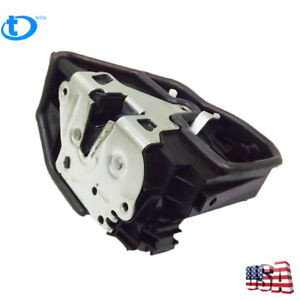 New 51217202143 Door Lock Latch Actuator Front Left Fit For Bmw E90 E60 Ebay