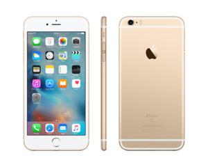 APPLE IPHONE 6S 64GB GOLD RICONDIZIONATO GRADO A/B 12 MESI GARANZIA