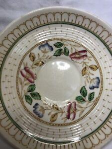 VTG-1930-039-S-Enoch-1784-Ralph-1750-Woods-Burslem-England-Brier-Floral-saucer-5-1-2