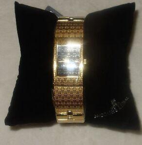 Jacques-Lemans-Vedette-Women-039-s-Steel-Bracelet-amp-Case-Quartz-Watch-1-1510C-NEW