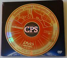 2003 2004 2005 HONDA ACCORD ACURA MDX TSX RL TL NAVIGATION DVD VER. 3.20A