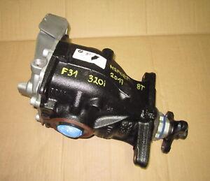 8-000KM-7616971-Differential-2-81-Hinten-Hinterachsgetriebe-BMW-3-F31-320i-J2019