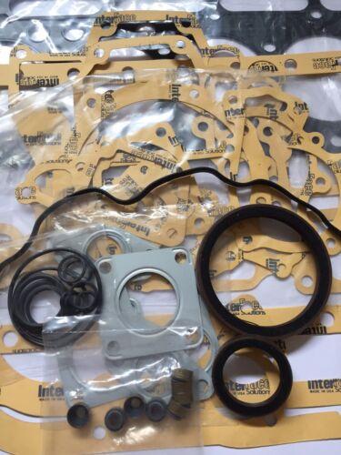 J05C J05E J05CT J05ET Overhaul Rebuild kit for Hino J05C