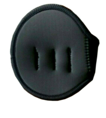Weight Lifting Grips Pad Gym Fitness Crossfit Powerlifting Hand Bar Support Mitt