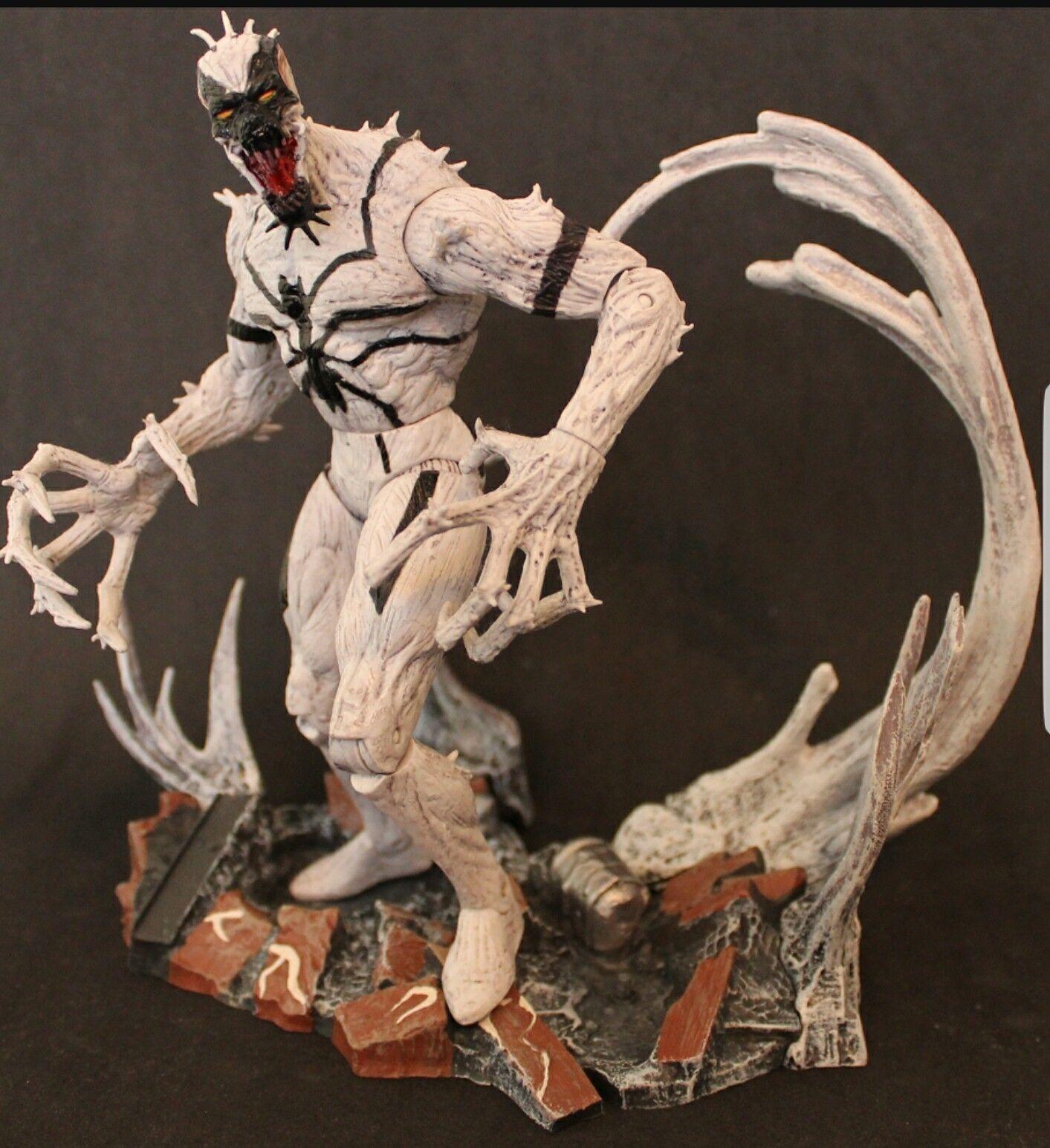 Diamond Select Select Select Toys Marvel Select Anti-Venom 7  Action Figure- US Seller -NIP 7dd8c7