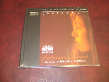 The Songs of Johnny Mercer  by Jacintha RARE AUDIOPHILE XRCD LAST SET FOREVER