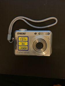 Sony-DSC-S650-Cyber-Shot-7-2-MP-Digital-Camera