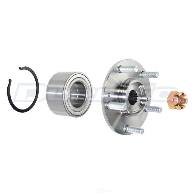 DuraGo 29596129 Front Wheel Hub Kit