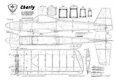 2019 Nuovo Stile Wik Charly Piani R/c Sport Modello Piano-mostra Il Titolo Originale