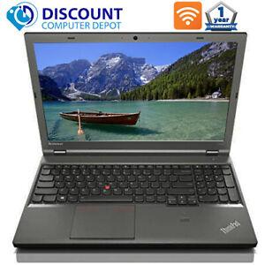 Lenovo-T540p-15-6-034-Laptop-PC-Core-i5-8GB-512GB-SSD-Webcam-Wifi-Windows-10-Pro