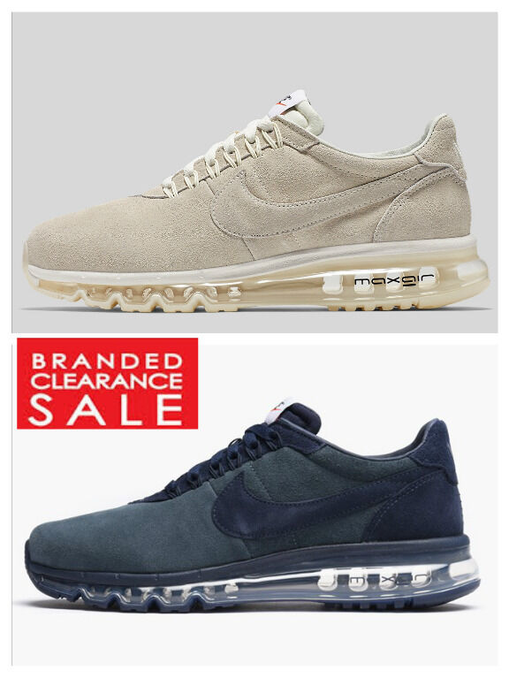 Nike Sock Dart Kjcrd homme 819686-100 Triple blanc Mesh fonctionnement chaussures Taille 10