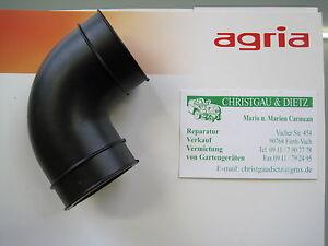 original-Agria-Bogenmuffe-23673-Einachser-Balkenmaeher-Motorteil-Vergaserteil