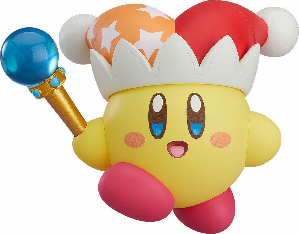 Beam Kirby NendGoldid Figure Good Smile Company