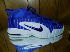 Nike Air Max Penny 1 Pinstripe Game Royal Ltd Edition Size