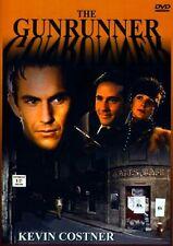 The Gunrunner (Krimi-Drama ) mit Kevin Costner, Paul Soles, Ron Lea NEU OVP