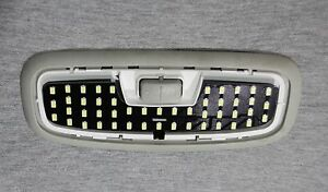 MAZDA-BT50-BT-50-Direct-Exact-Fit-LED-Panel-Light-for-Interior-dome-Light