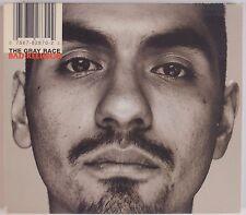 BAD RELIGION: The Gray Race PROMO Not For Sale DJ CD Punk w/ Slip Case