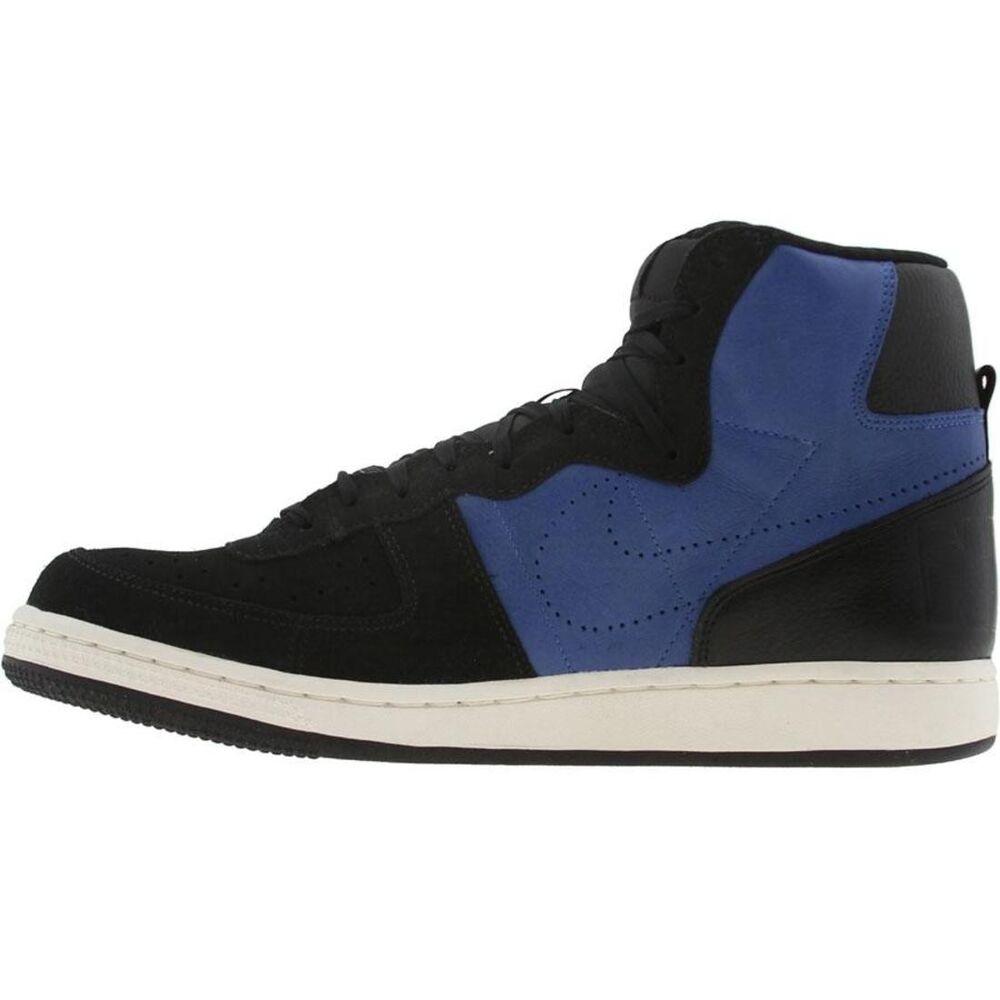 330341-041 Nike Terminator High - PRM Stussy x Neighborhood - High Boneyard Noir Royal Chaussures de sport pour hommes et femmes 1c7b38