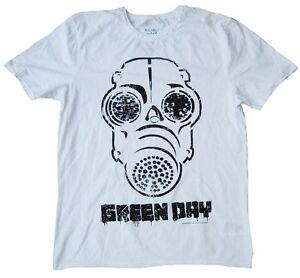 L ° il maschera Vip secolo del maglietta amplificata Star G antigas per verde Rock 21 giorno Maglietta wTRqaR