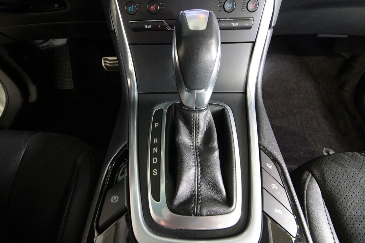 Ford Edge 2,0 TDCi 210 Sport aut. AWD