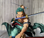 Japan-Anime-One-Piece-Roronoa-Zoro-Figure-SHF-PVC-18cm-Action-Figma-Toys-Model thumbnail 3