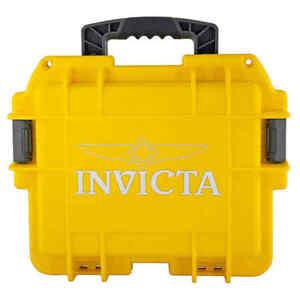 Invicta-3-Slot-Watch-Case-Yellow-DC3YEL-DC3YEL