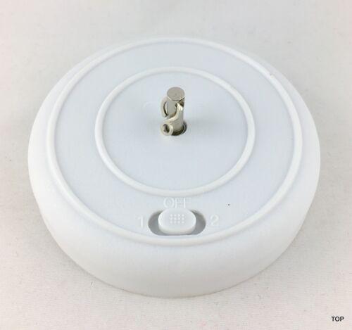 Impulsmotor Drehmotor 12900 für leichte Edelstahl Windspiele Spiralen Mobiles