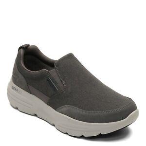 Men-039-s-Skechers-GOwalk-duro-Sneaker-Ampia-larghezza