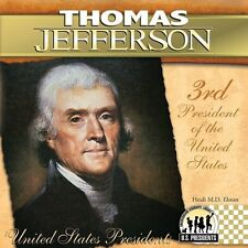 Thomas Jefferson: 3rd President of the United Stat