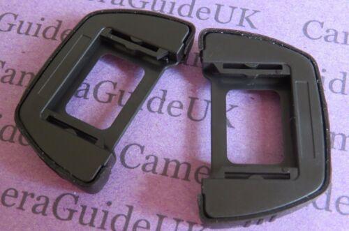 2X DK-21 Rubber EyeCup Eyepiece DK-21 For Nikon D750 D610 D600 D5000 D300