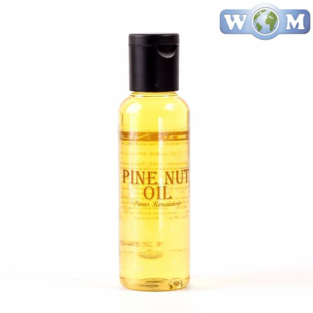 Pine Nut Carrier Oil 100% Pure 250ml (OV250PINENUT)