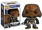 Klingon Star Trek Next Generation Funko Pop Vinyl Figure
