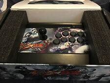 MAD CATZ Fightstick TORNEO TE PRO STREET FIGHTER X TEKKEN PS3 PS4 PC Arcade