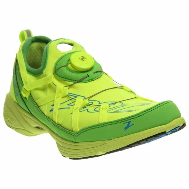 new concept 6d09a ea961 Zoot Sports Ultra Race 4.0 Casual Running Neutral Shoes - Yellow - Mens