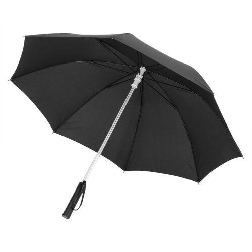 Illuminating 7 Color Changing LED Umbrella Flashlight for Dark Raining NightHG