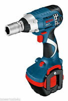 Bosch Gds 12v Impact Wrench (body Only) 0601909k01